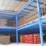 重型货架订做设计要素 重型货架 横梁货架
