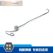汽车配件弹簧 可定制 规格齐全 异型 线型非标弹簧批发