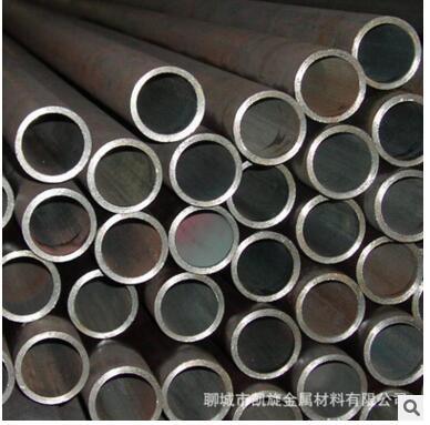 16mn精轧光亮管 冷拔管 山东聊城钢管生产厂家 冷拔管厂家