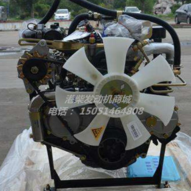 锡柴4DX21-96发动机 锡柴4102发动机