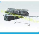 丝印机  S-102-4UV 全自动丝印机