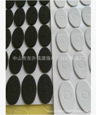 厂家供应EVA垫 EVA脚垫 3M泡棉垫 自粘海绵垫 防滑泡棉脚