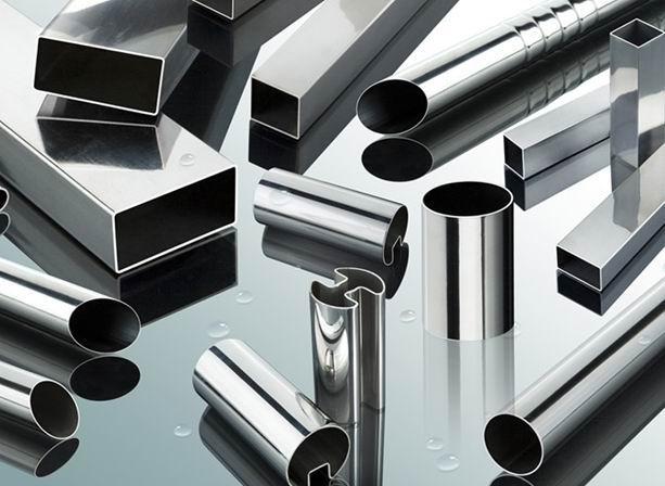 304/316不锈钢管-无缝管 焊管 精密毛细管  圆管 方管 六角管