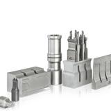 温州塑料名片夹超声波焊接机  4200W大功率超声波模具