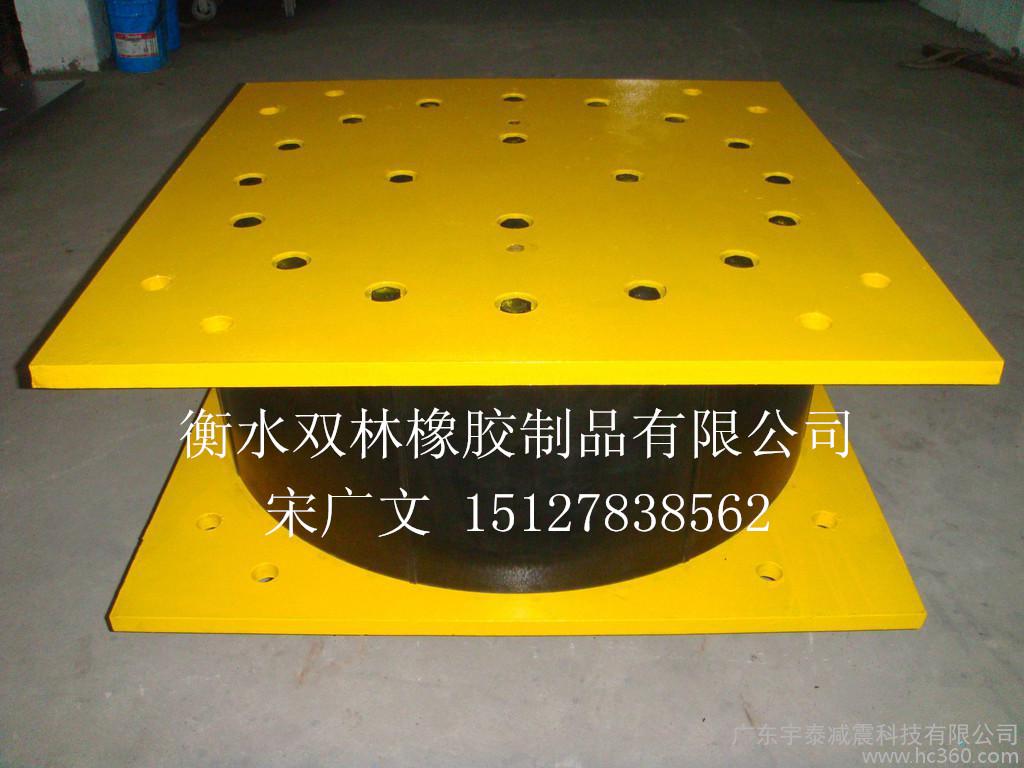 铅芯叠层橡胶支座山西阳泉市LRB铅芯隔震橡胶支座专业厂家报价