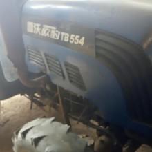灵武市拖拉机供应  农用收割机租赁