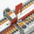 直插式端子图片/直插式端子样板图