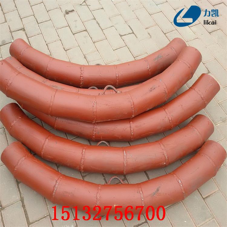 河北陶瓷耐磨弯头生产厂家