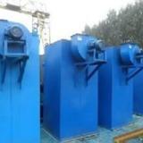MC24-II布袋除尘器 脉冲单机水泥仓顶滤筒滤芯加工定做工业除尘设备小型