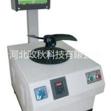 单面立式平衡机