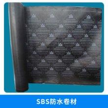上海森盛北厍防水工程材料SBS防水卷材高分子/沥青防水卷材批发批发