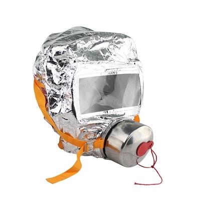 厦门防火面具防护面罩防毒面罩过滤式防毒面具防护面具防烟面具 消防面具消防防毒面具消防逃生面具