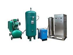 高效除味养殖场臭氧机100G臭氧发生器万格立臭氧机
