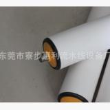 大量生产直径38mmpvc滚筒 优质包胶滚筒批发