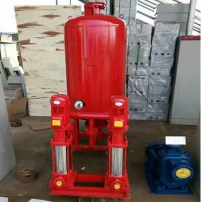 稳压机组 消防机组 水泵机组 消防稳压设备 消防恒压成套机组
