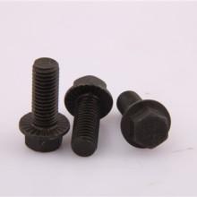 厂家生产批发直销法兰面带齿螺栓