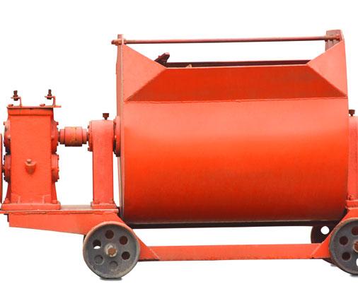 韩强灰浆搅拌机器万强建筑机械报价