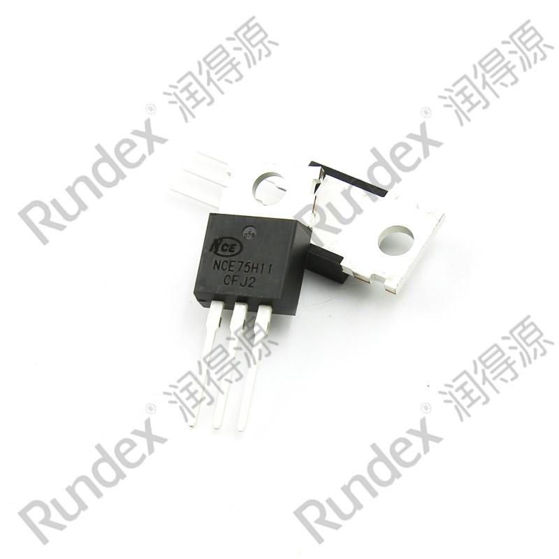 深圳现货供应 NCE82H110D TO263封装 82V110A 价格报价