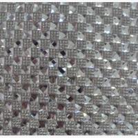 水钻饰品两头尖板钻水钻板胶鞋花来电咨询13602413775