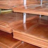 T2紫铜板 黄铜板价格 T1红铜板规格 无氧铜板现货批发