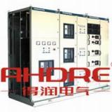 供应得润电气定制款GCS低压开关柜,可设计生产一条龙