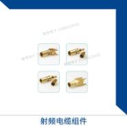 四川射频同轴连接器供应商图片