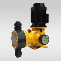 艾力芬特计量泵,江西计量泵,南昌计量泵 艾力芬特机械隔膜计量泵 艾力芬特机计量泵