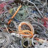 回收电源线 哪里有回收废旧物资