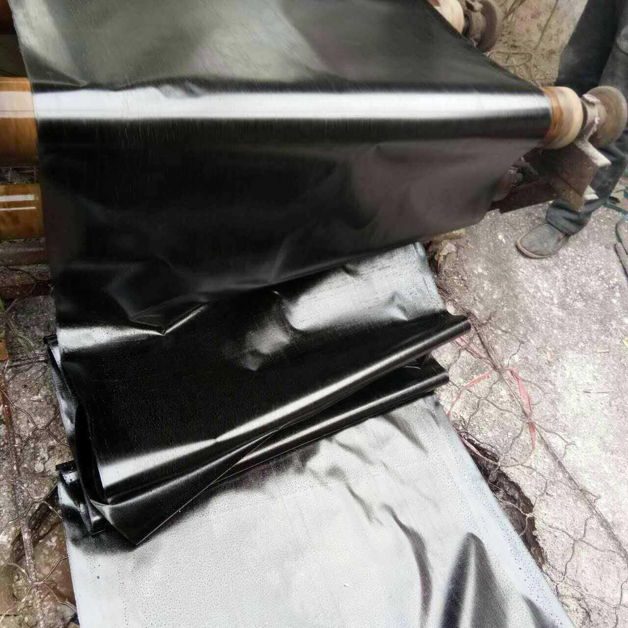 玻纤布厂生产 玻璃纤维沥青布批发 高密度防火 防水沥青布 外护材料玻璃纤维沥青布