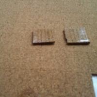 厂家直销软木垫片,自粘PVC泡棉软木垫,玻璃隔层垫片,防震软木垫