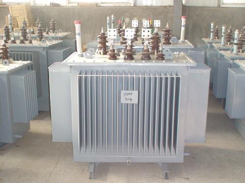 郑州变压器厂家