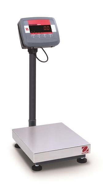DEFENDER® 2000 -电子台秤D24PE30FRZH