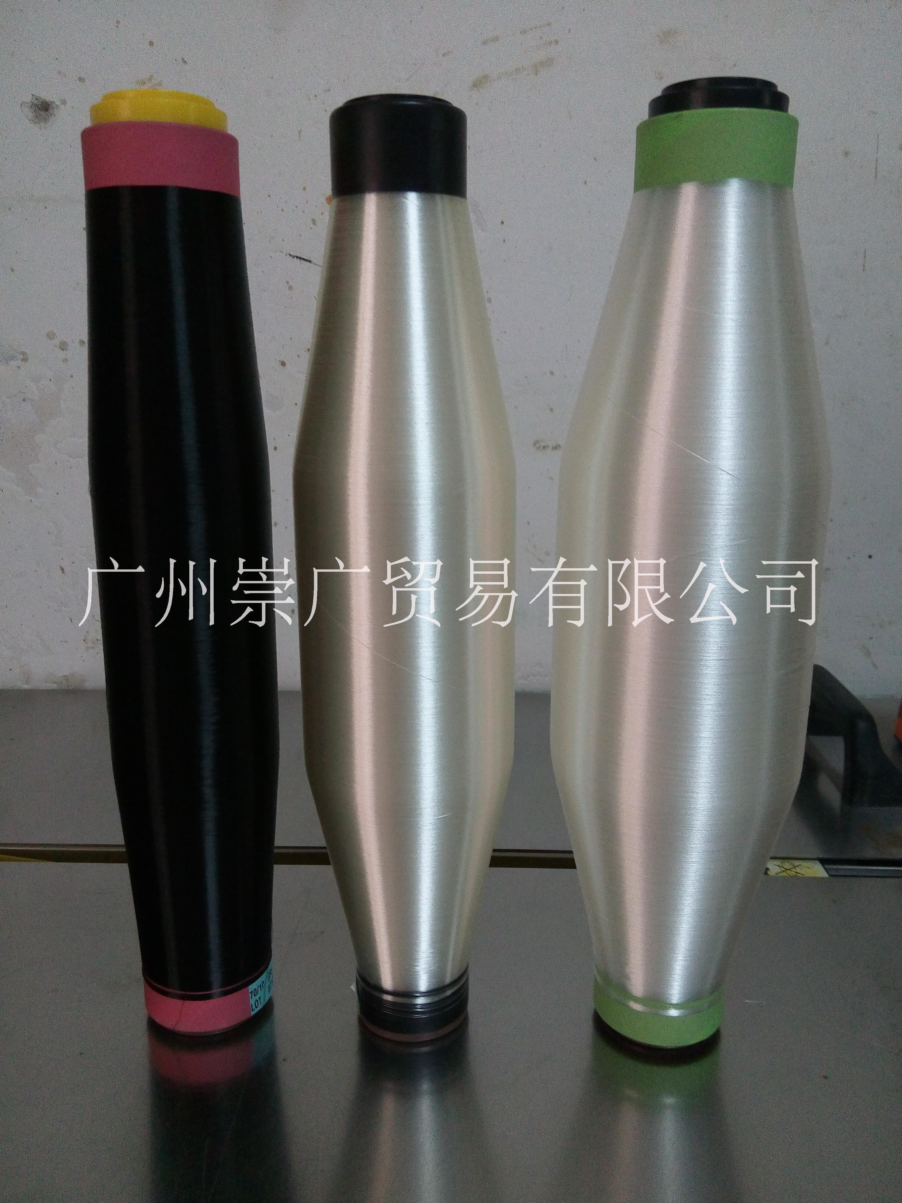 晓星黑色热熔丝 鞋面定型热熔丝广州热熔丝批发易熔丝、低熔点尼龙 针织飞织鞋面定型热熔丝