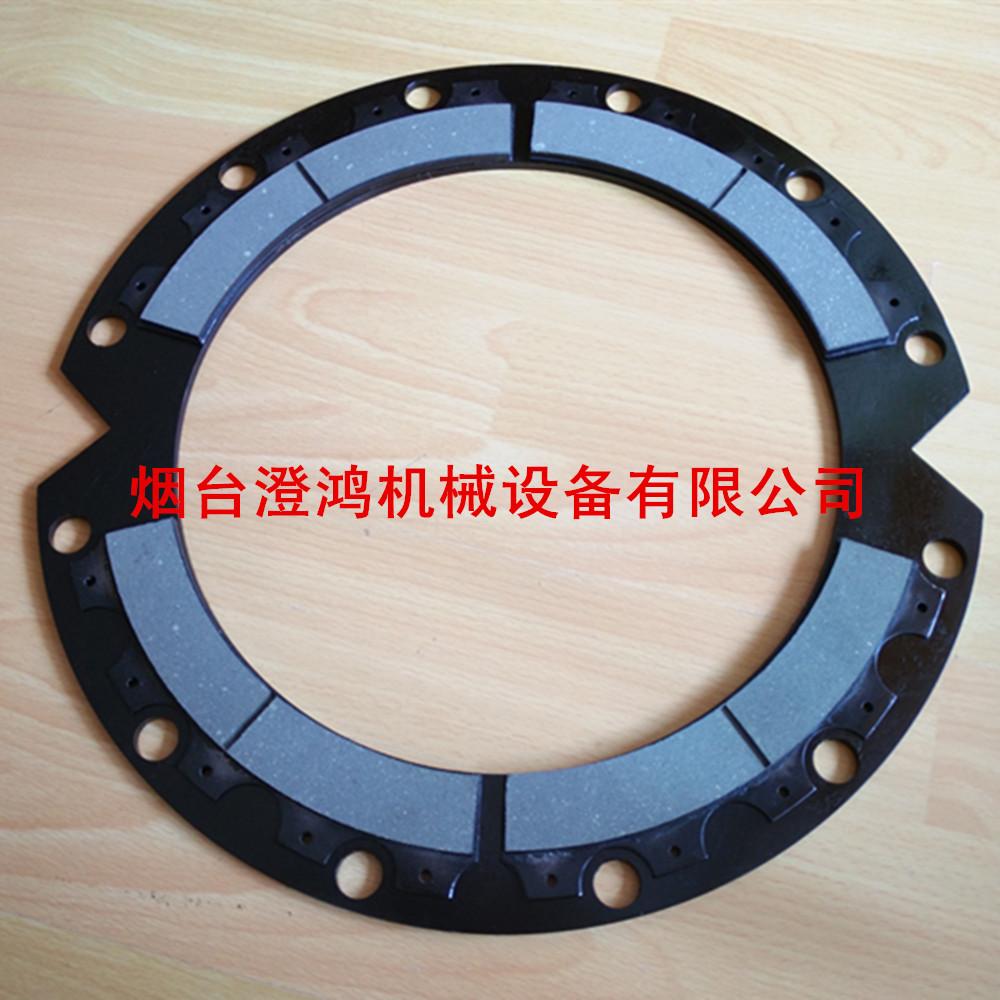 厂家定制冲床离合器配件 基板铁板 上海宇意摩擦片 KB铁片系列