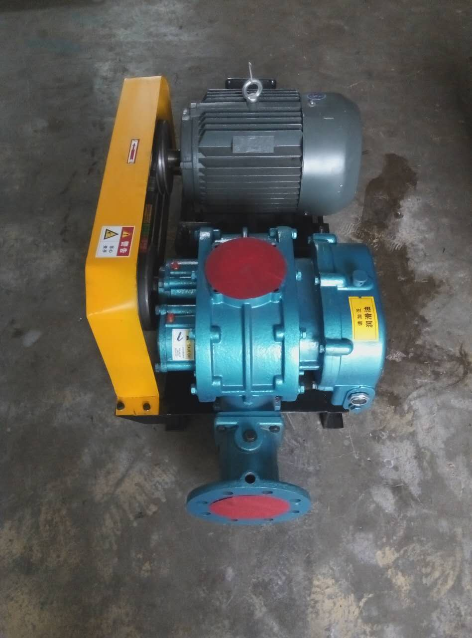 罗茨鼓风机价格增氧泵罗茨鼓风机真空泵
