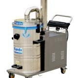 宁夏工业吸尘器哪里卖的便宜工厂 吸大量粉尘铁屑用凯德威工业吸尘器DL-2280B