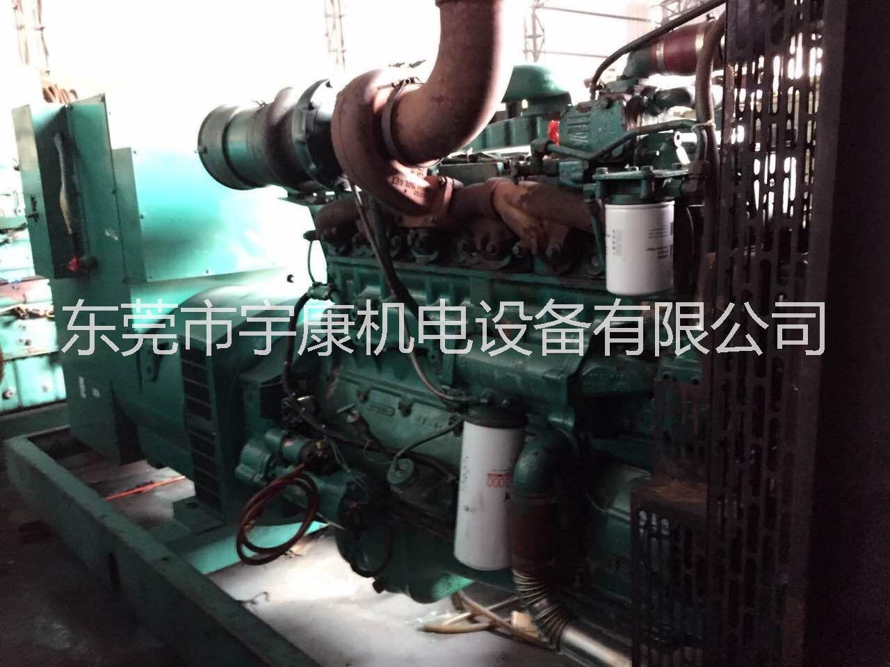 常平发电机|柴油发电机出租|维修