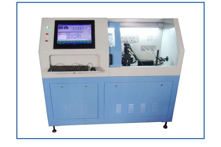 泵喷嘴,电控泵试验台采用新科技产品变频器,低电流启动,节能噪音低