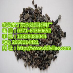 广东青岛净水厂优质海绵铁滤料生产厂家价格
