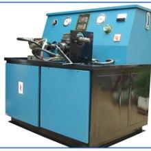 液压泵试验台图片