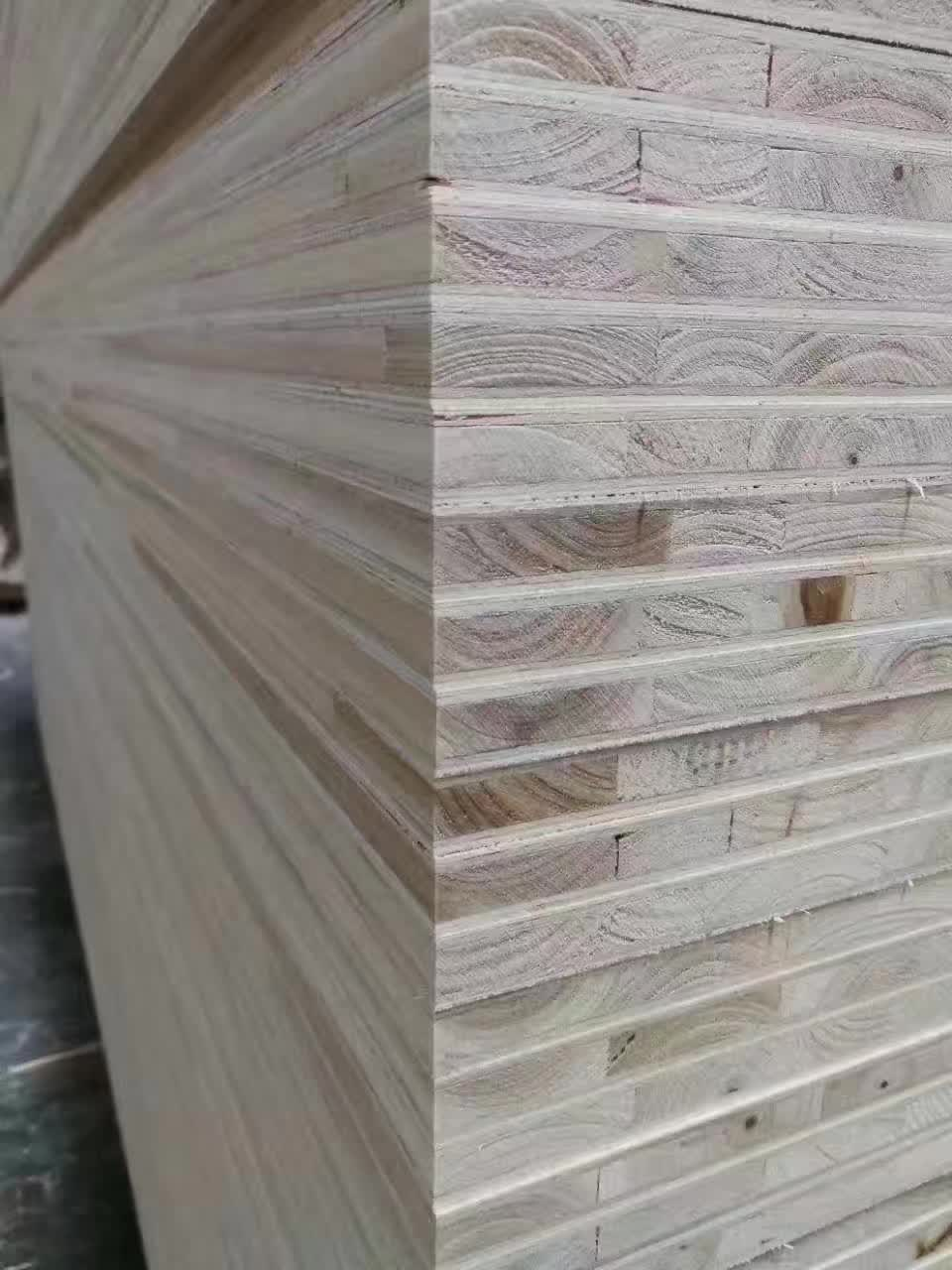 香杉木生态板 E0香杉木生态板