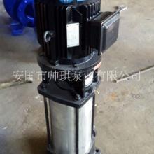 GDL型立式多级泵厂家,河北GDL多级泵价格,GDL多级泵安装 保定GDL型立式多级泵批发
