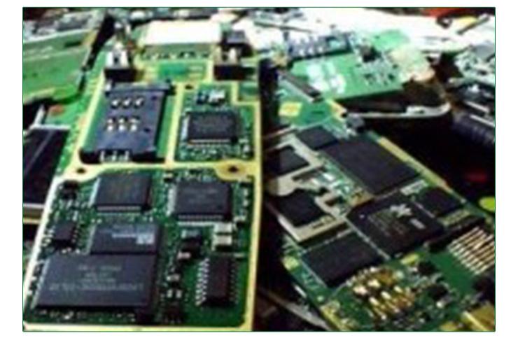 环保公司珠海市回收hw49废线路板废电路板 可以开危废转联单