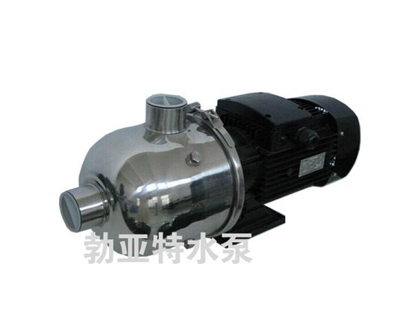 山西省长治市厂家供应QDW多级不锈钢泵空调泵直销爆款新品