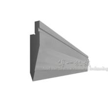 100T*3200液压折弯机模具 数控折弯机模具