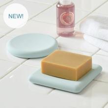 硅藻土皂 硅藻土皂托、肥皂盒