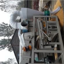 清理玉米杂质机器