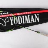 尤迪曼全碳素球拍加盟批发零售 尤迪曼全碳素羽毛球拍加盟批发零售