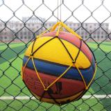 厂家直销篮球足球排球网兜 便携式篮球网兜