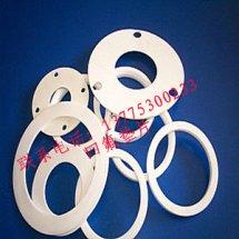 供应聚四氟乙烯法兰垫片生产厂家,PTFE垫片,PTFE法兰垫片